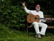 Gryllus Vilmos - Maszkabál - élő online koncert