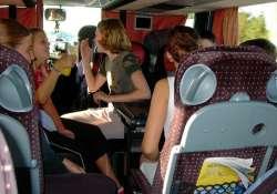Busszal megy az osztály? Vigyázat, a szabályok szigorodtak!