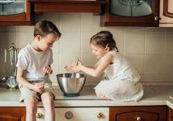 Egy süti kalandos élete – Négy fiú, egy eset
