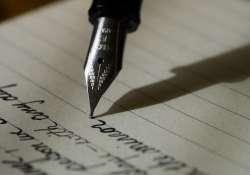 Én és a kézírásom - 5. rész