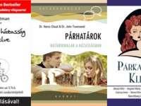 Könyvek a párkapcsolati elégedettség növeléséhez