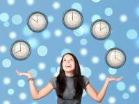 Időgazdálkodás a gyakorlatban - Mikor? Hol? Hogyan?
