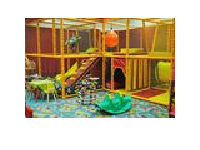 JÁTÉKVÁR Gyermekmegőrző- és készségfejlesztő játszóház