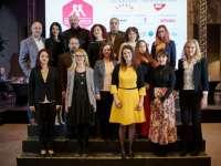 A média az emberért, a családokért van! - Ismét átadták a magyarországi és a külhoni Média a Családért-díjakat