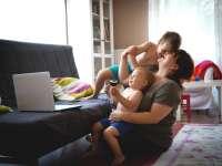 Otthonról vállalkozó anyák - MOMents 365